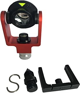 Best mini prism for total station Reviews