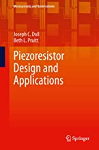 Piezoresistor Design and Applications (Microsystems and Nanosystems Book 1)