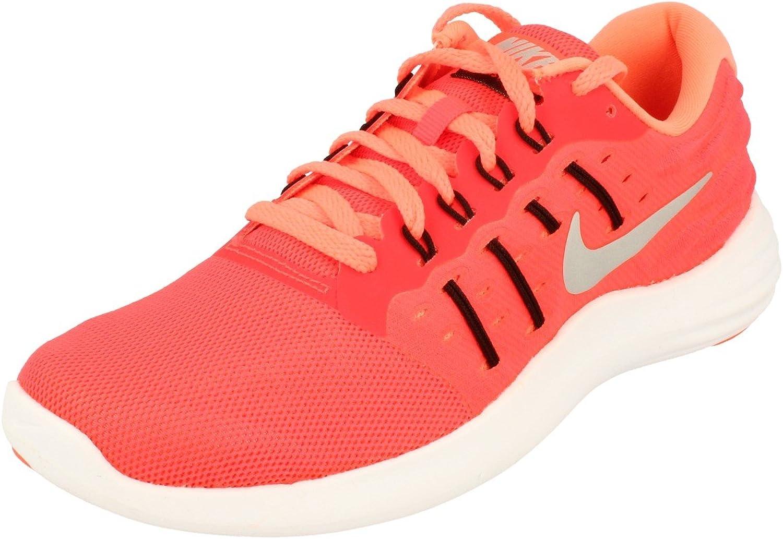 Damen Nike Lunarstelos Aussehen Ästhetisches B073NCH9GL