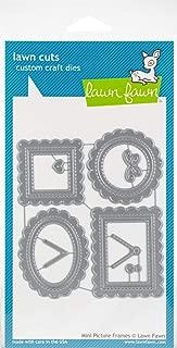 mini picture frames lawn fawn