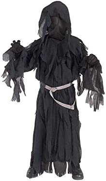 Rubies Lord of The Rings Child's Ringwraith Costume, Large