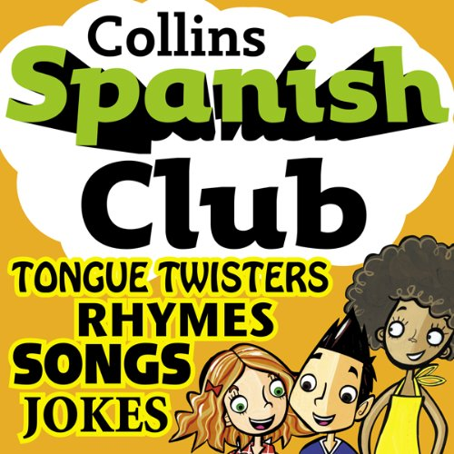 Spanish Club for Kids Titelbild