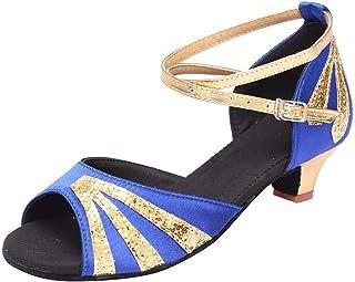 MujerY Amazon esMerceditas Zapatos Complementos Para dWreBCxo