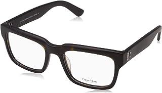 2067f26cae Amazon.es: Calvin Klein - Monturas de gafas / Gafas y accesorios: Ropa