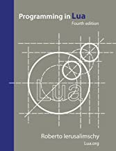 Best programming in lua 4th edition Reviews