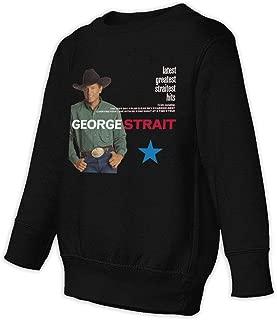 BPW X KING Children George Strait Awesome Sweatshirt Hoodie