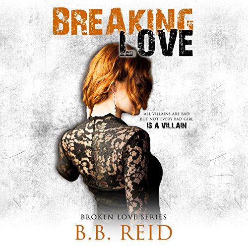 Breaking Love cover art