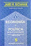 Economía y política (Honoris Causa) (Spanish Edition)