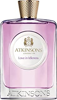 ATKINSONS Love In Idleness For Women Eau De Toilette, 100 ml