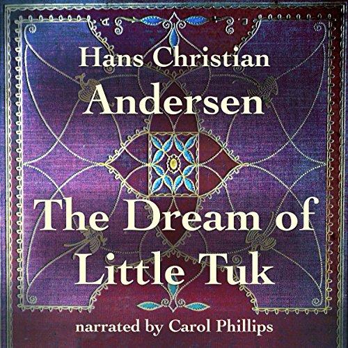 『The Dream of Little Tuk』のカバーアート