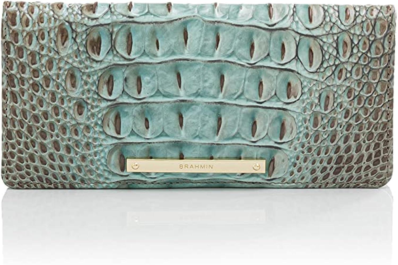 Bargain sale Brahmin Wholesale Ombre Melbourne Ady Wallet