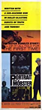Portrait of a Mobster POSTER Movie (14 x 36 Inches - 36cm x 92cm) (1961) (Insert Style A)