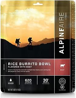 Best alpineaire rice burrito bowl Reviews