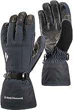 Black Diamond SOLOIST Unisex-Volwassene handschoenen