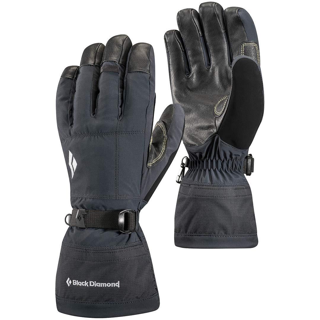 Black Diamond Soloist Handschuhe mit herausnehmbarem Innenhandschuh / Wasserdich