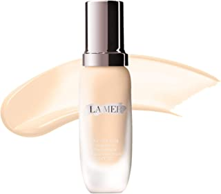 Stockout LA MER The Soft Fluid Long Wear Foundation SPF 20 - COLOR:170 Warm Cameo - Very Light Skin with Warm Undertone - Standard size: Natural finish - SIZE 1 oz/ 30 mL