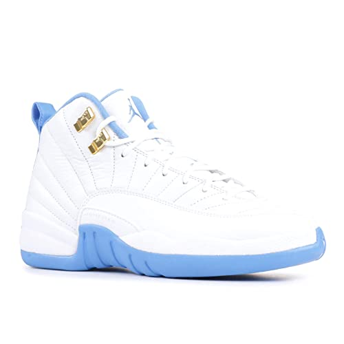 promo code 2000b 9722c Jordan 12 University Blue: Amazon.com
