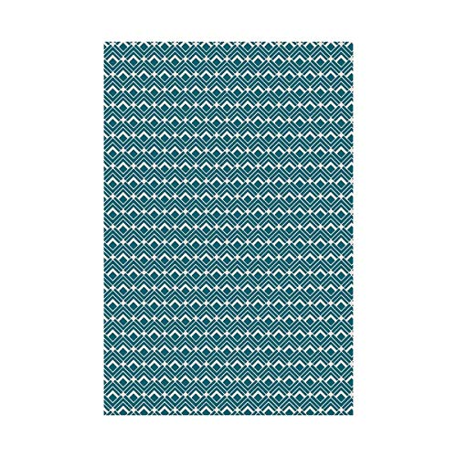 marque Lovely Casa Tapis extérieur 120x180 cm Dolly Canard
