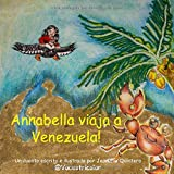 ¡Annabella Viaja a Venezuela!
