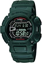 G-Shock Men's Watch G-Shock Mudman G-9000-3VDR - WW