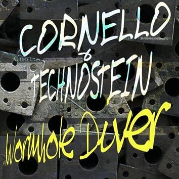 Wormhole Diver