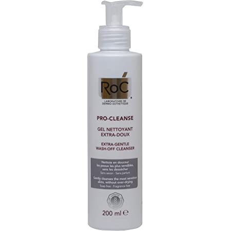 Roc Pro-Cleanse Extra-Gentle Wash-Off Clenaser 200 ml