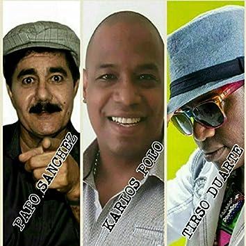 Amigo (feat. Tirso Duarte & Papo Sanchez)