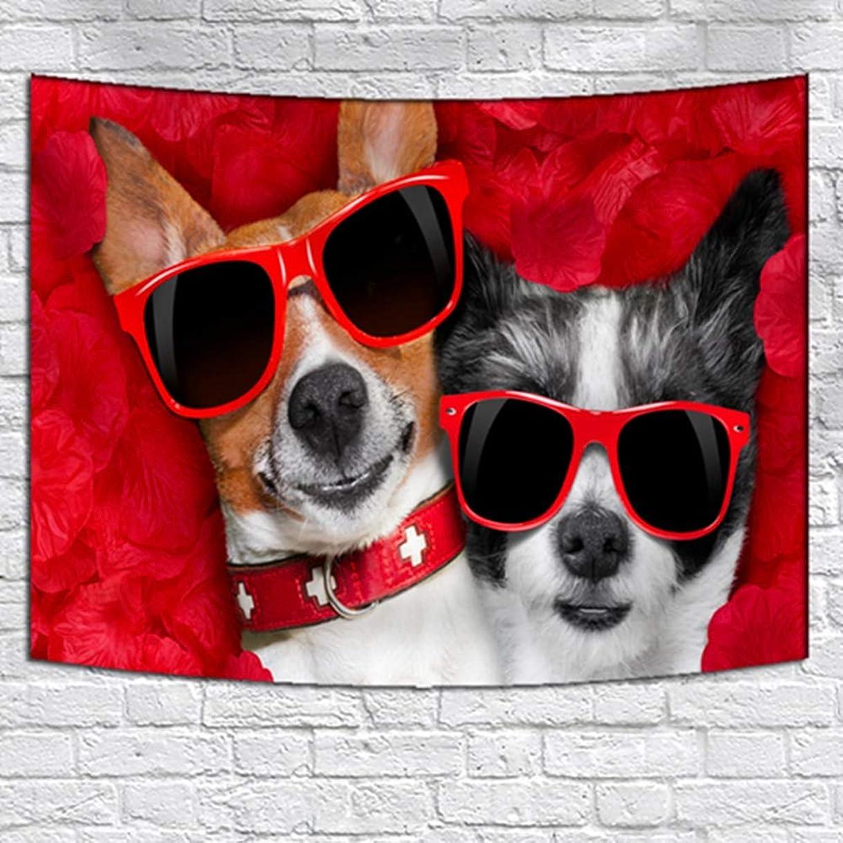 お誕生日差別的タイマーGLYYタペストリー おしゃれ 壁掛け 風景 景色 150*200 CM ファブリック装飾用品 タペストリー 毛布 壁の装飾 家庭飾りインテリ A12