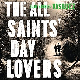 The All Saints' Day Lovers cover art