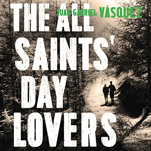 The All Saints' Day Lovers audiobook cover art