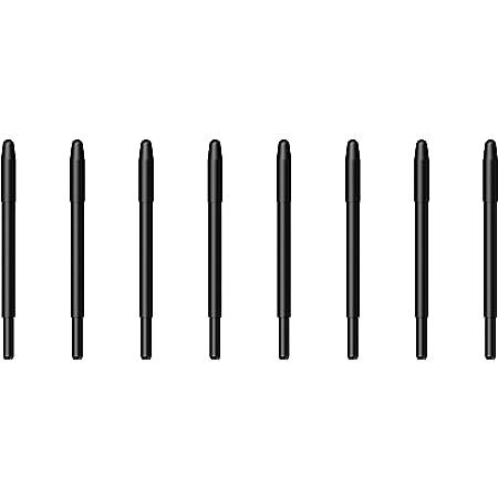 XP-Pen PA1 ペンの替え芯 50本替え芯 ブラック 対応ペン型番:PA1,PA2 対応ペンタブレット機種:Deco Pro Medium,Deco Pro Small&Artist 15.6 Pro ホリデーセット