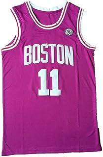 Jersey Basketball Estilo Deportivo SansFin Damian Lillard Nuevo Tejido Bordado Trail Blazers