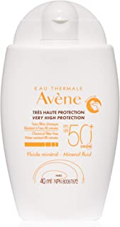 avene facial sunscreen