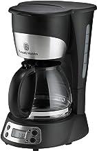 Russell Hobbs 5 cup coffee maker 7610JP