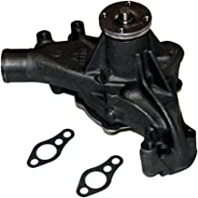 GMB 130-1250HD OE Replacement Heavy Duty Water Pump with Gasket
