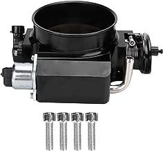Qiilu Throttle Body Position Sensor Fits for GM GEN III LS1 LS2 LS3 LS6 LS7 LSX 102MM