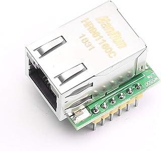 DEVMO USR-ES1 W5500 Chip New SPI to LAN Ethernet Converter TCP/IP Module