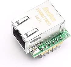 DEVMO USR-ES1 W5500 Chip New SPI to LAN Ethernet Converter TCPIP Mod
