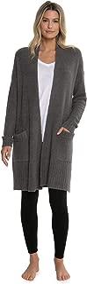 CozyChic Lite Long Weekend Cardi, Long Sleeve Oversized Sweater …
