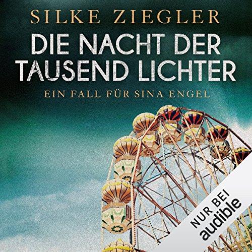 Die Nacht der tausend Lichter audiobook cover art