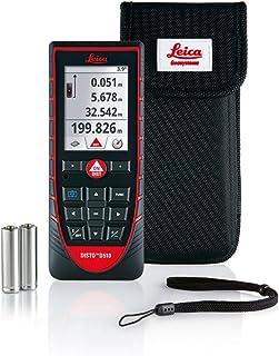 جهاز قياس المسافة بالليزر ديستو من لايكا D510- 792290