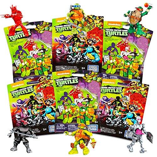ninja turtles minifigures - 5