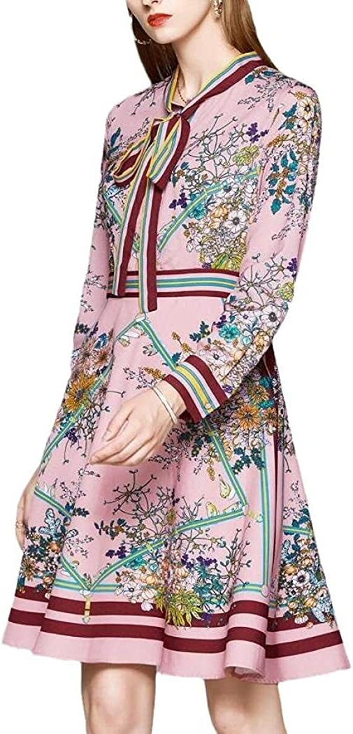 Over item handling ☆ Women's Dresses Clothing Elegant Women Summer Dress Fashi Spring store
