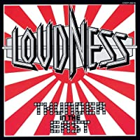 Thunder in the East by Loudness (2009-03-24)