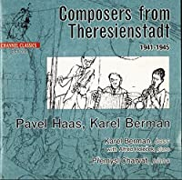Composers from Thersienstad