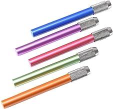 NUOLUX penna estensore lengthener regolabile Argento