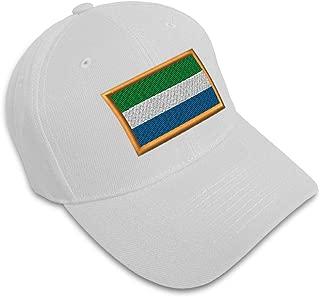sierra leone hat