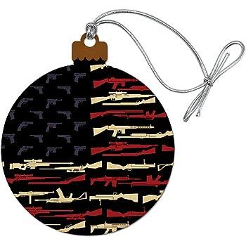 Midwest CBK Shotgun Shell Ornament 121104