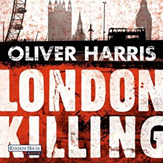 London Killing     Detective Nick Belsey 1              By:                                                                                                                                 Oliver Harris                               Narrated by:                                                                                                                                 Mark Bremer                      Length: 14 hrs     Not rated yet     Overall 0.0