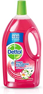 Dettol Jasmine Healthy Home All- Purpose Cleaner 1.8L
